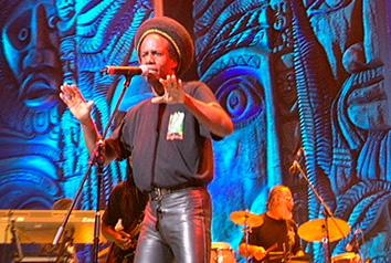 Caribbean Millennium Concert