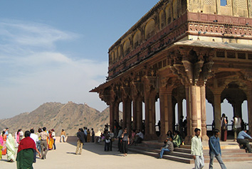 The Lost World of The Raj