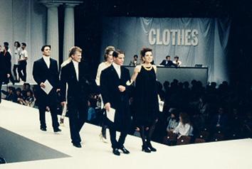 The Clothes Show Live