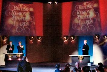 British Regional Theatre Awards